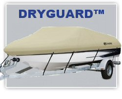 DRYGUARD™ Semi-Custom Fit Waterproof Boat Covers