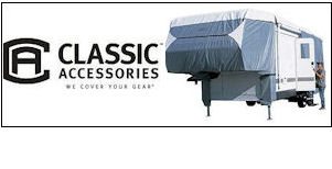 5th Wheel RV Covers