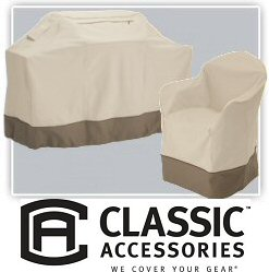 Patio Furniture & BBQ Covers