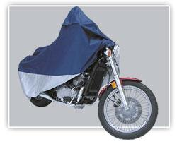 Motorcycle Covers & Organizers