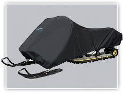 Snowmobile Travel & Storage Covers