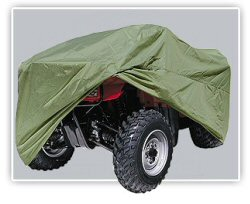 ATV & UTV Storage Covers