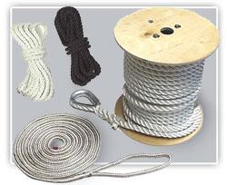 Nylon Twist Docklines & Anchorlines