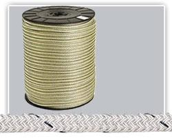 Nylon Braided Docklines & Spools