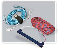 Boating / Trailering Ropes, Cables & Straps