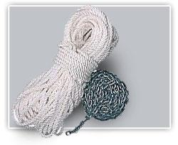 Chain & Mooring Products