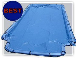 XHD Winter Pool Covers, In-Ground
