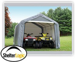 Shed, Storage & Auto Shelters