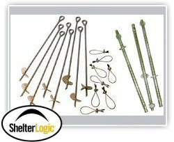 Canopy Shelter Parts & Accessories