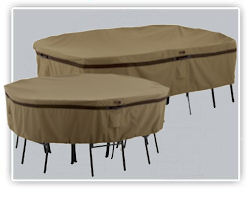 HICKORY Patio Furniture Covers