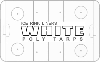 Backyard Ice Rink Liners Bring The Game Home